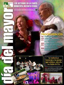 Día del mayor @ Carpa del Recinto Ferial | Boadilla del Monte | Comunidad de Madrid | España