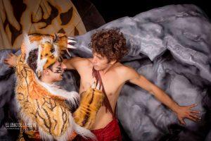 El libro de la Selva. La aventura de Mowgli. El Musical