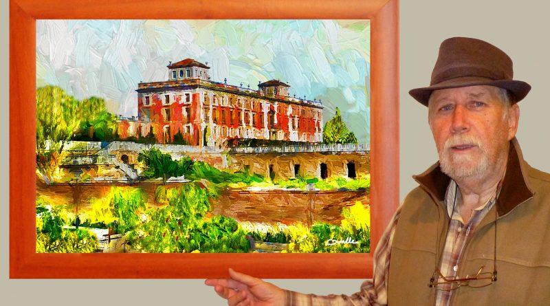 Exposición Manuel Ovalle. Fotografía pictórica