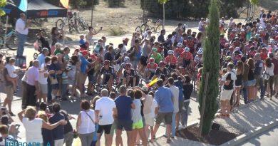 La Vuelta a España pasa por Boadilla