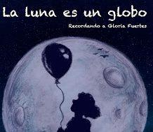 La luna es un globo. Compañía Sol y Tierra