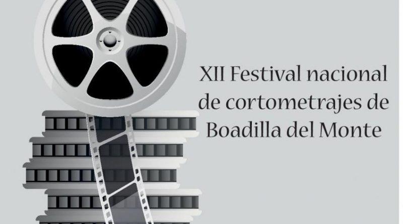 Proyecciones cortometrajes finalistas del XII Festival Nacional de Cortometrajes