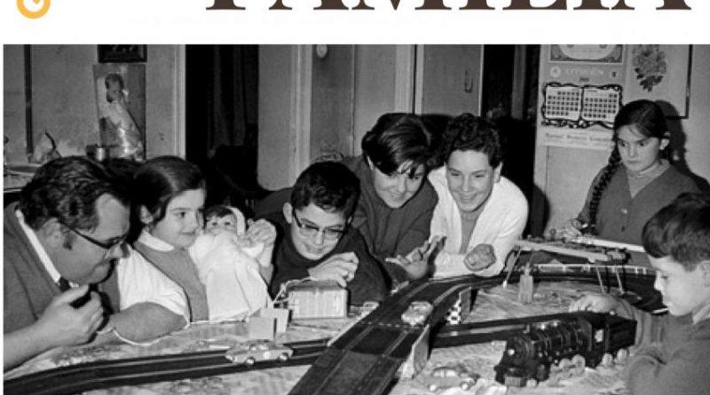 Slot en familia en la Casa de la Juventud