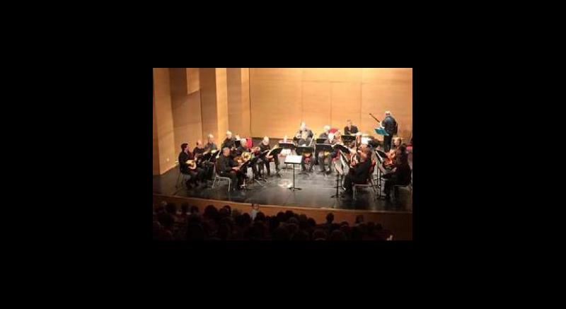 concierto de musica