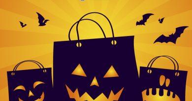 Comprar sin miedo ofrece pases rápidos para el Tunel del Terror