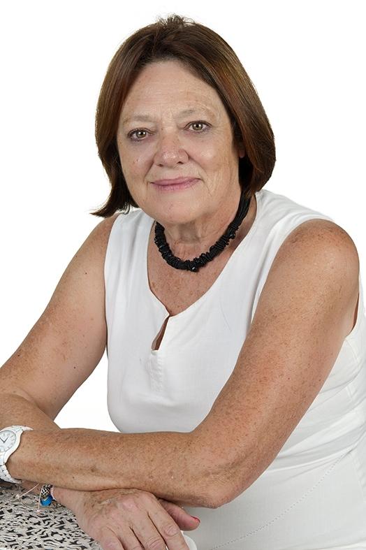 Isabel Carmona Maestre. Portavoz PSOE Ayuntamiento de Boadilla