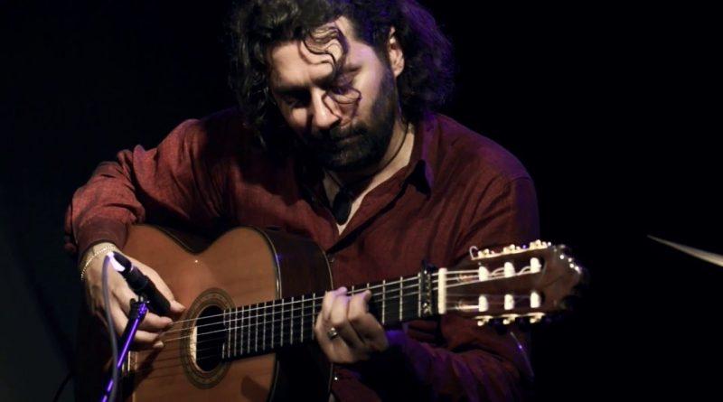 Josemi Carmona en concierto