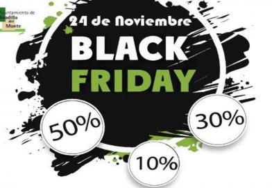 Black Friday en Boadilla del Monte