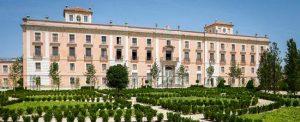 Los jardines del Palacio en otoño @ Aula Medioambiental | Boadilla del Monte | Comunidad de Madrid | España