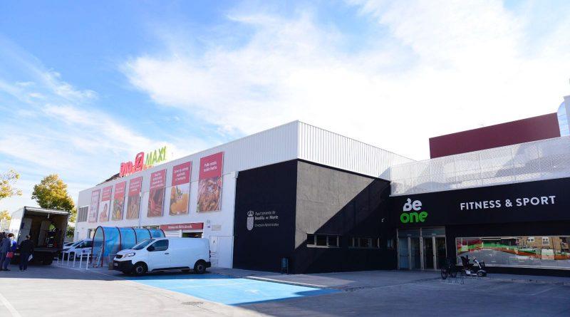 Nueva tienda DÍA en Boadilla