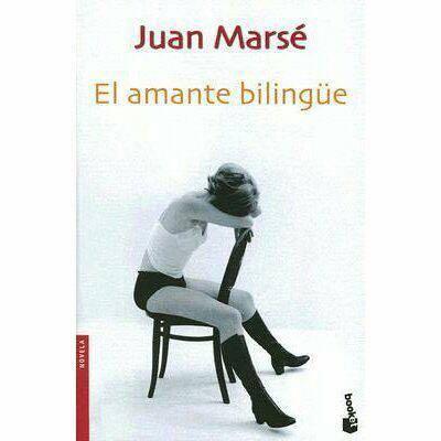Juan Marsé. El amante bilingüe