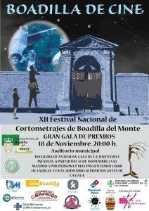 Festival Nacional Cortomtrajes 2017
