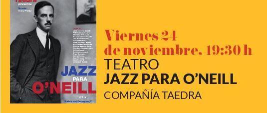 Jazz para O'Neill
