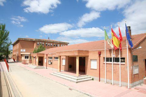 Colegio José Bergamín de Boadilla
