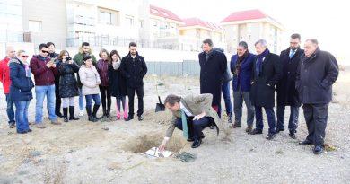Nueva promoción de 95 viviendas públicas