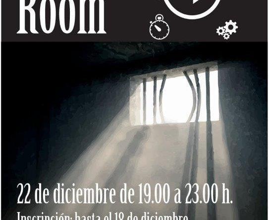 Scape Room en Boadilla del Monte