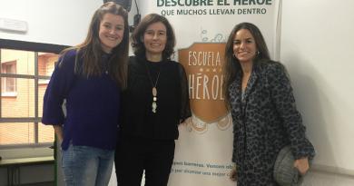 Escuela de Héroes Fundación Caaser en Boadilla