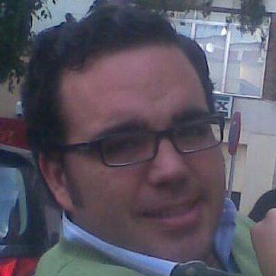 Javier Úbeda Liébana