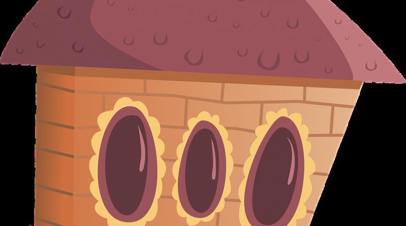 dibujo vivienda protegida ladrillos