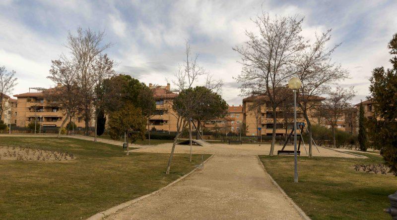 Parque Miguel Hernández de Boadilla del Monte