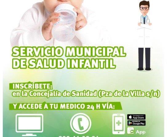 Servicio de Salud Boadilla