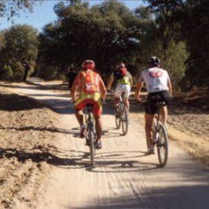 Monte de Boadilla en bici @ Palacio de Boadilla | Boadilla del Monte | Comunidad de Madrid | España