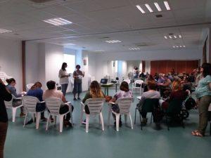Sesión Escuela de Familia (Previa Inscripción) @ Centro de Formación | Boadilla del Monte | Comunidad de Madrid | España