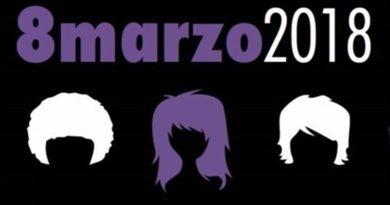 Huelga feminista 8 de marzo