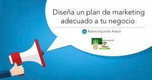 Como hacer un plan de marketing para tu negocio @ Centro de Empresas Municipal | Boadilla del Monte | Comunidad de Madrid | España