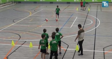 Club de fútbol sala Boadilla