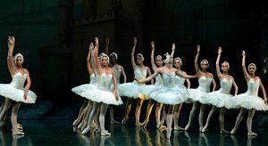 Ballet de Moscú: El lago de los cisnes @ Auditorio Municipal | Boadilla del Monte | Comunidad de Madrid | España