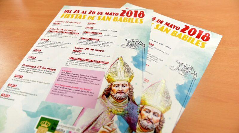 Fiestas de San Babilés 2018