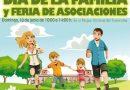Día de la Familia y la IX Feria de Asociaciones 2018