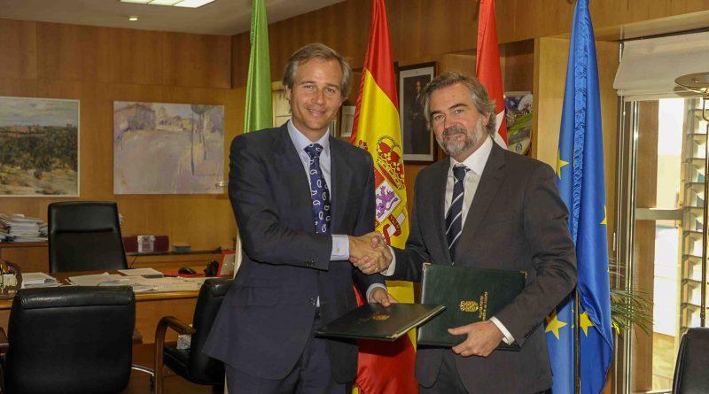 El Ayuntamiento firma un nuevo convenio para fomentar la contratación laboral a través de SILBO