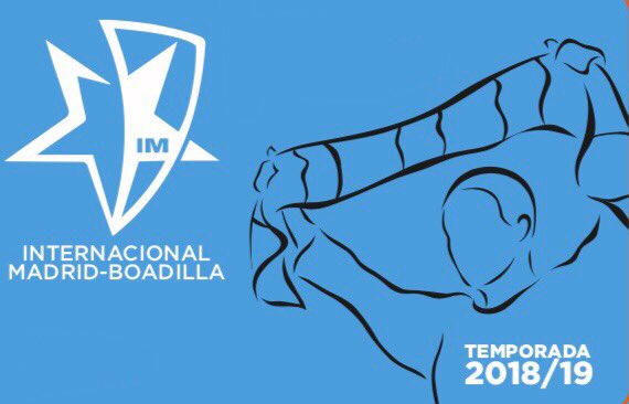 Internacional Madrid Boadilla 2018-2019