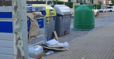 Ciudadanos Boadilla propone mejoras en la limpieza vial del municipio