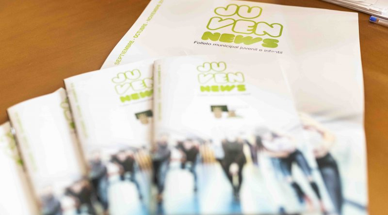 Cursos de la Casa de la Juventud 2018-2019 en Boadilla