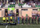 Resumen del Inter Boadilla 1 Coruxo 1. 3ª jornada Grupo VII Segunda B