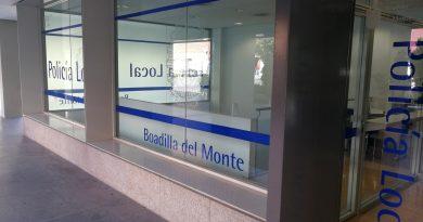 APB solicita abrir la comisaria de la avenida Adolfo Suárez