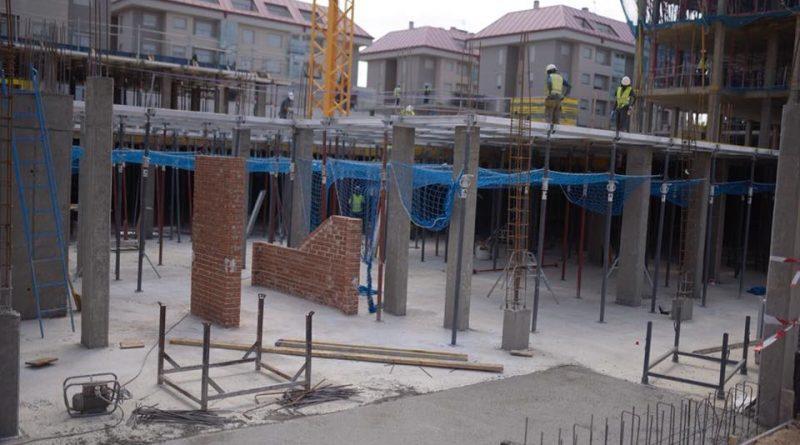 95 viviendas EMSV Valenoso (Boadilla)