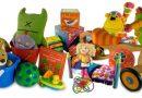 Campaña recogida juguetes