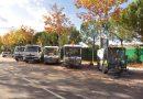 El Ayuntamiento refuerza el servicio de recogida de hojas en el municipio