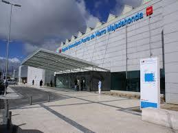 Hospital Puerta de Hierro de Majadahonda