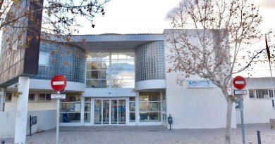 Centro de salud Condes de Barcelona de Boadilla del Monte