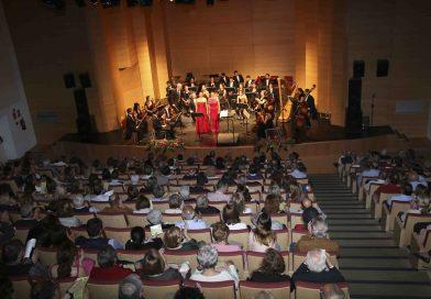 Concierto en el Auditorio Municipal de Boadilla del Monte