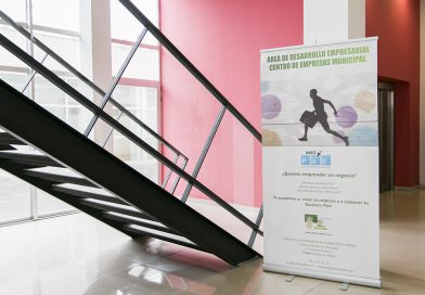 Cursos para emprendedores de Boadilla 2019