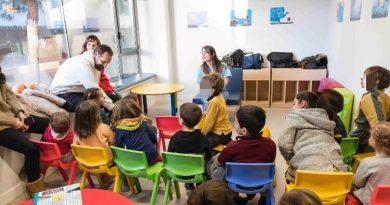 El Ayuntamiento renueva las subvenciones que otorga a las AMPA de los colegios públicos