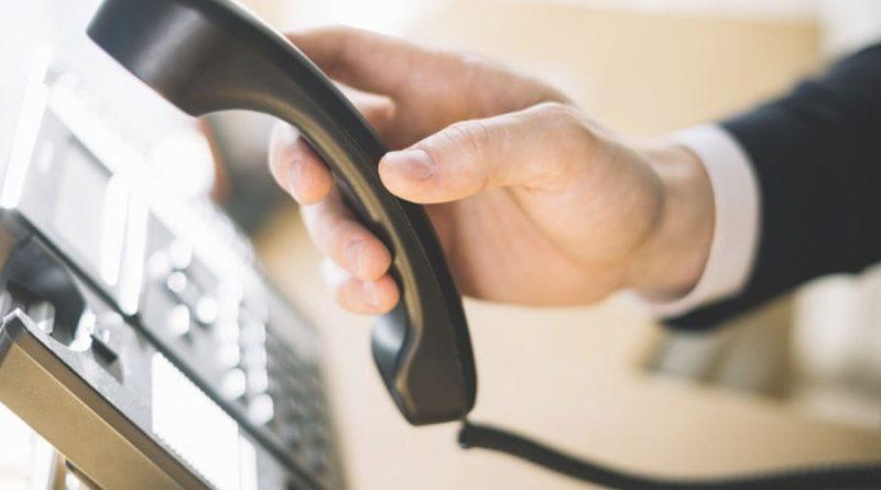 Encuestas telefónicas en Boadilla