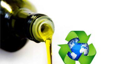 Reciclaje aceite