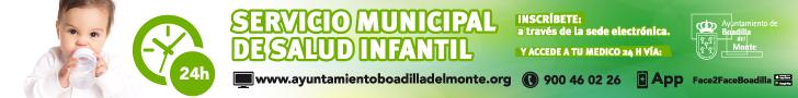 Servicio de Salud Infantil de Boadilla